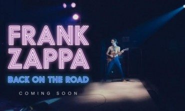 Promo Video for 2019 The Bizarre World of Frank Zappa Tour Released