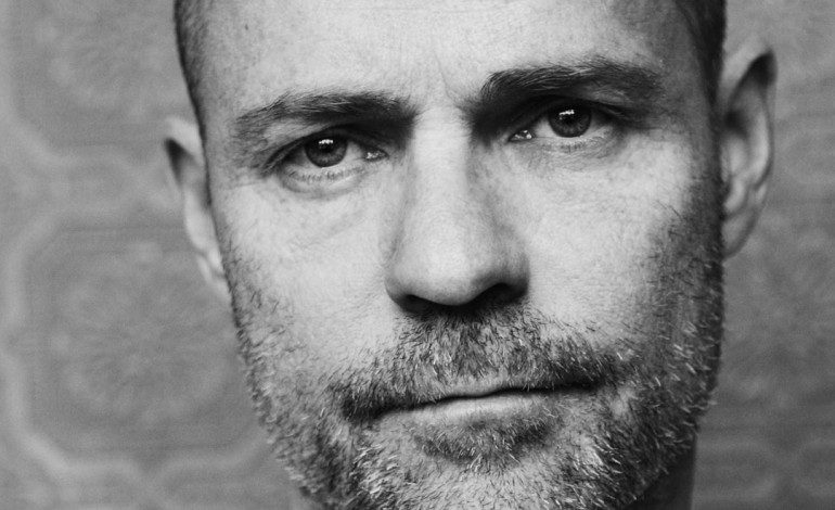 Final Solo Recordings of The Tragically Hip's Gord Downie to be Collected on New Double Album Away Is Mine Announced for October 2020 Release