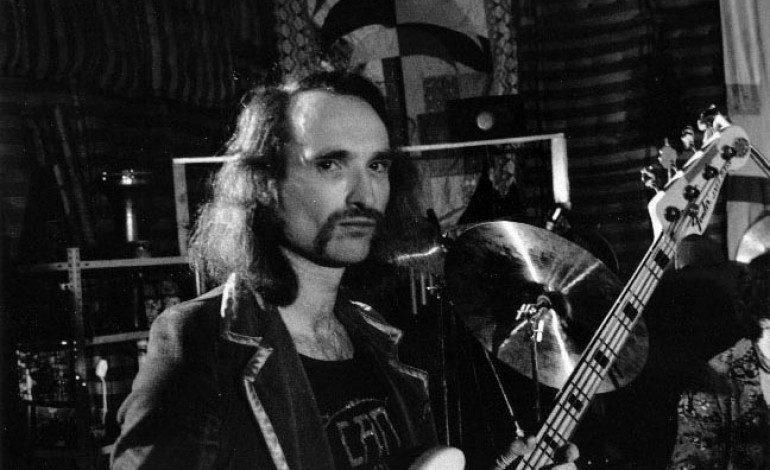 RIP: Holger Czukay, Bassist and Co-Founder of Influential Krautrock Band Can Dead at 79
