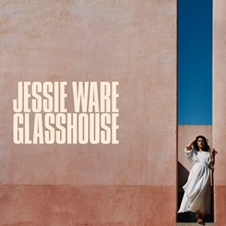 Jessie Ware ALbum cover
