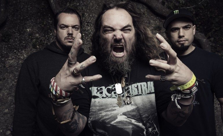 Max and Iggor Cavalera Reveal Plans to Bring Tours Performing Sepultura's Beneath the Remains and Arise to North America