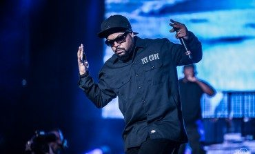 "Ice Cube Wants to ""Arrest The President"" in New Song"