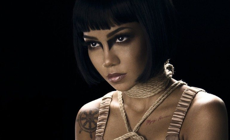 "Jhené Aiko Shares Soulful New Single ""Lead the Way"" From Raya and the Last Dragon Soundtrack"