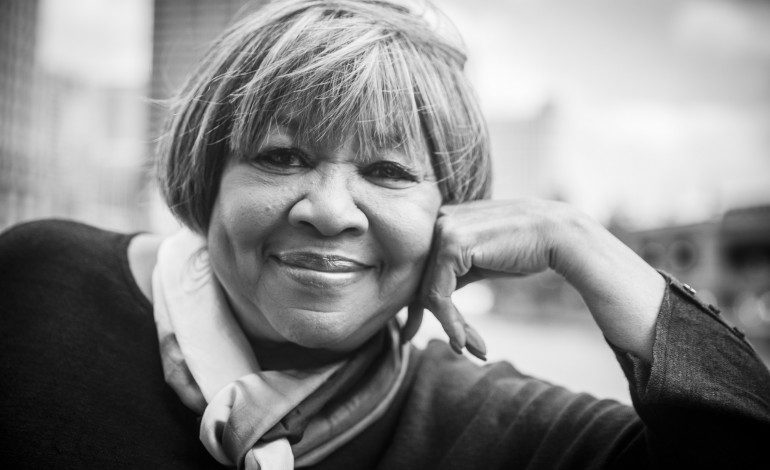 "Mavis Staples Releases New Song ""Ain't No Doubt About It"" Featuring Wilco's Jeff Tweedy"