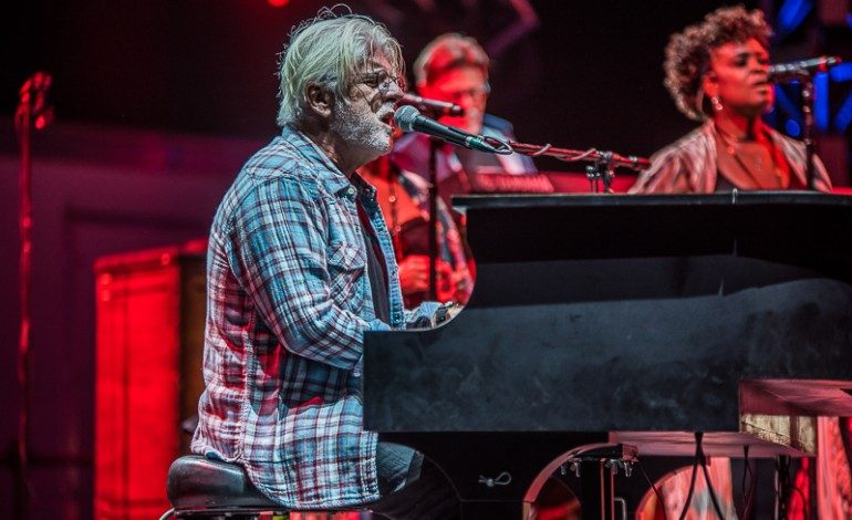 Michael McDonald To Reunite with Doobie Brothers for 50th Anniversary Tour