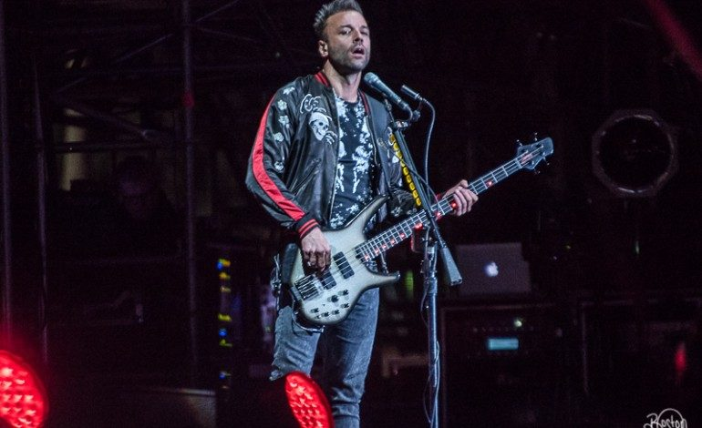 """Muse Releases Cover of Duran Duran's Classic """"Hungry Like The Wolf"""""""