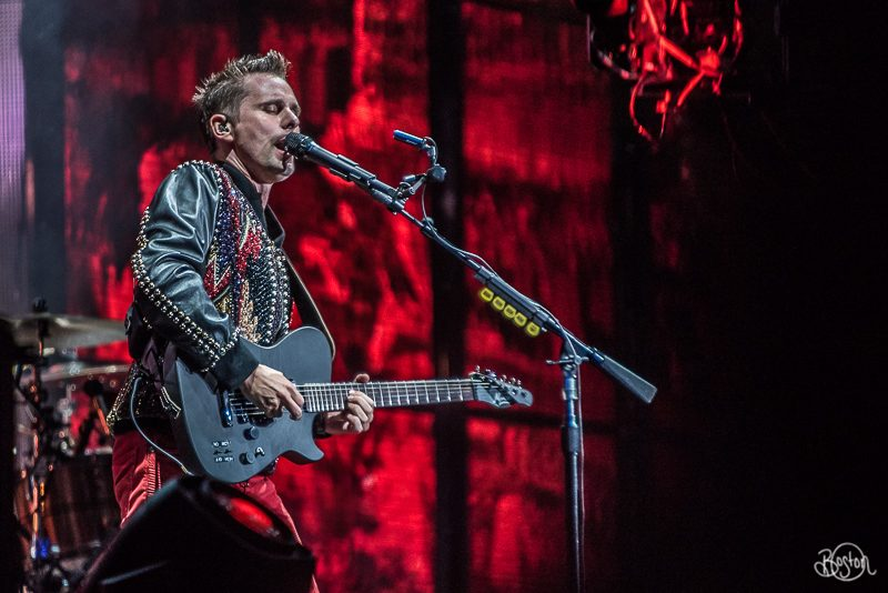 """Muse Announce """"Enter The Simulation"""" Virtual Reality Concert Experience For September 21"""