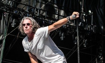 Collective Soul Is Coming to Levitt Pavilion on June 15