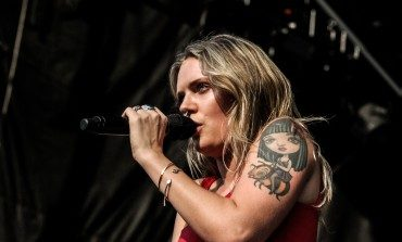 "Tove Lo Announces North American Tour Dates, Debuts Music Video for ""Really Don't Like U"" Featuring Kylie Minogue"