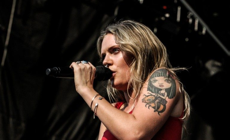 "Tove Lo Releases Club-Ready New Song ""Jacques"" Featuring Jax Jones"