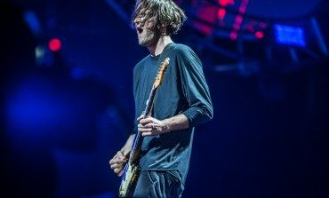 Josh Klinghoffer Says Red Hot Chili Peppers Fired Him an Hour Before Announcing His Departure and In-The-Works Album is Scrapped