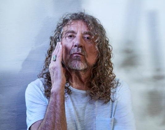 Robert Plant Announces Fall 2018 Tour Dates