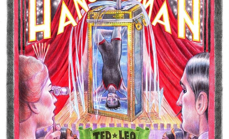Ted Leo – The Hanged Man