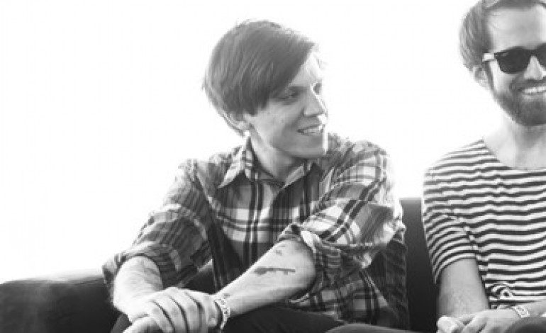 Thomas Fekete Of Surfer Blood Passes Away At Age 27