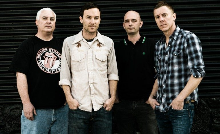 Toadies Recruit Steve Albini To Record Their Upcoming Eighth Studio Album
