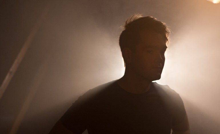 """mxdwn Premiere: Tom Forest Releases New Song """"Superhuman"""" and Announces Debut Album Hope for January 2018 Release"""
