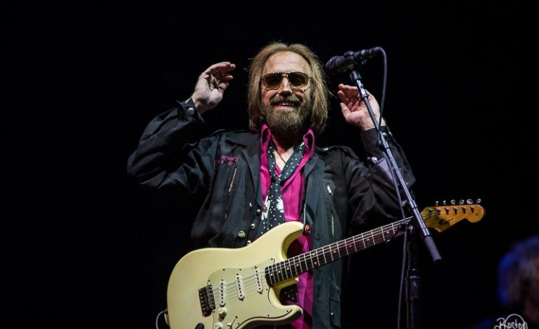 KAABOO Music Festival Day Three with T-Pain, Jackson Browne and Tom Petty and the Heartbreakers