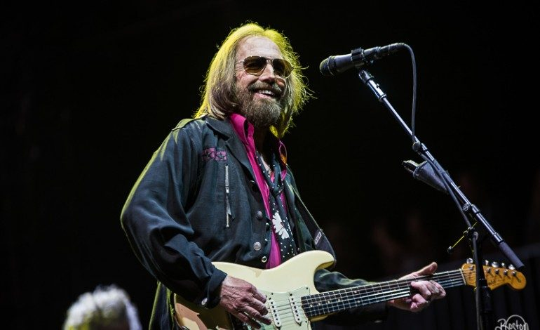 """You Can Now Listen to Tom Petty's Previously Unreleased Track """"Confusion Wheel"""""""