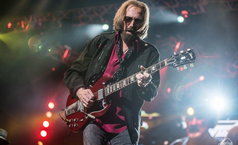 After 25 Years, Tom Petty's Wildflowers Will Finally Be Released in Full