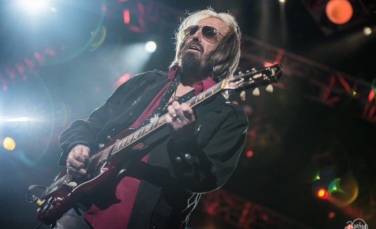 """Tom Petty Shares New Posthumous Music Video for """"Angel Dream No. 2"""""""