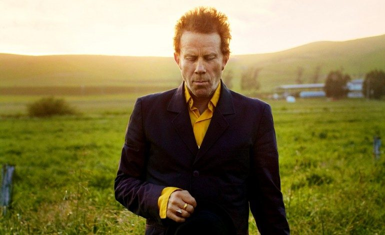 "Tom Waits Makes First New Song Feature in 2 Years on ""Bella Ciao"" by Marc Ribot"