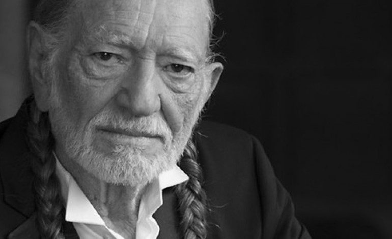 Willie Nelson Announces New Album That's Life For February 2021 Release