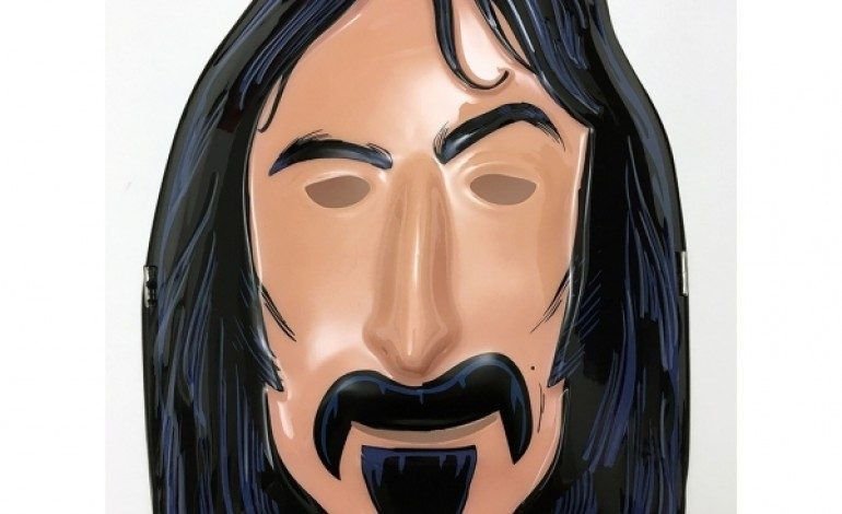 Frank Zappa Halloween NYC 1977 Residency Box Set Announced for October 2017 Release