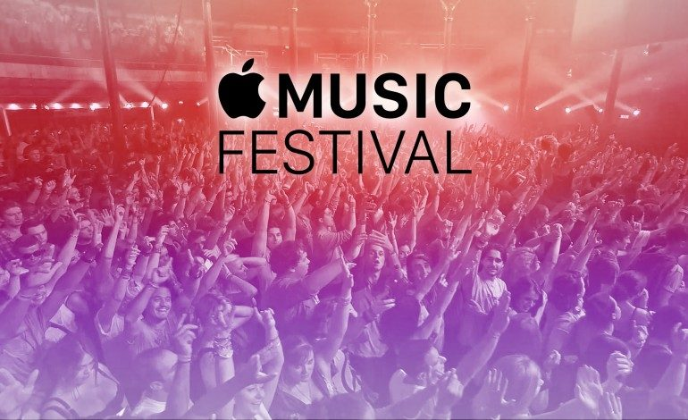 Apple Music Festival Is Cancelled