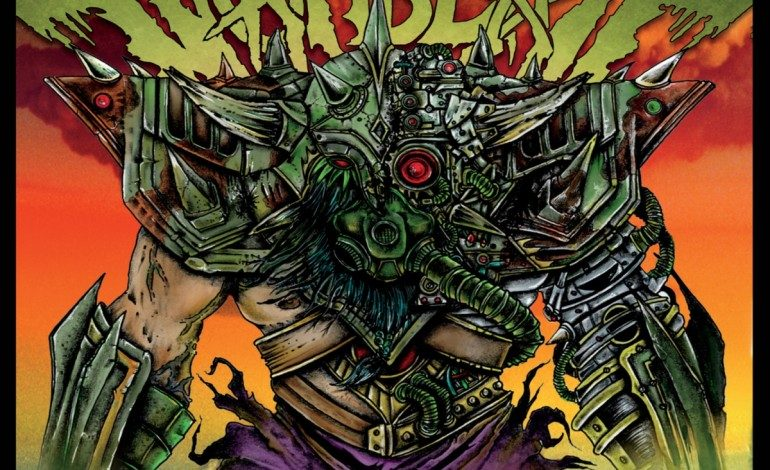 Warbeast – Enter the Arena