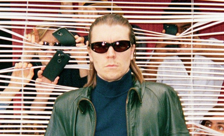 Alex Cameron – Forced Witness