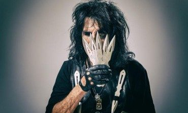Alice Cooper Announces Spring 2018 A Paranormal Evening With... Tour Dates