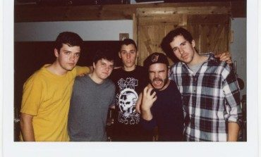 """Badbadnotgood Team Up With Samuel T. Herring to Release New Song """"I Don't Know"""""""