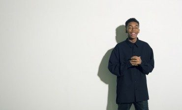 """Bishop Nehru Releases Official Live Video for """"The Game of Life"""""""