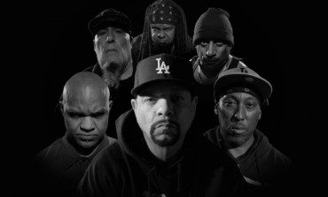 "Ice-T Reflects On Body Count's ""Cop Killer"" and States that ""30-Years-Ago Ice-T Is Different Than 62-Year-Old Ice"""