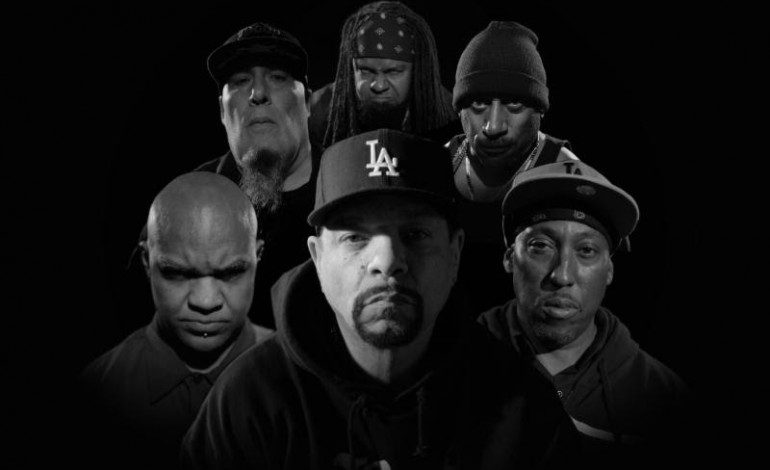 Body Count to Bring New Material to The Fonda on 5/20