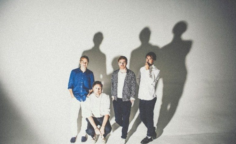 Django Django Announce New Album Glowing In The Dark For February 2021 Release, Share Album's Title Track