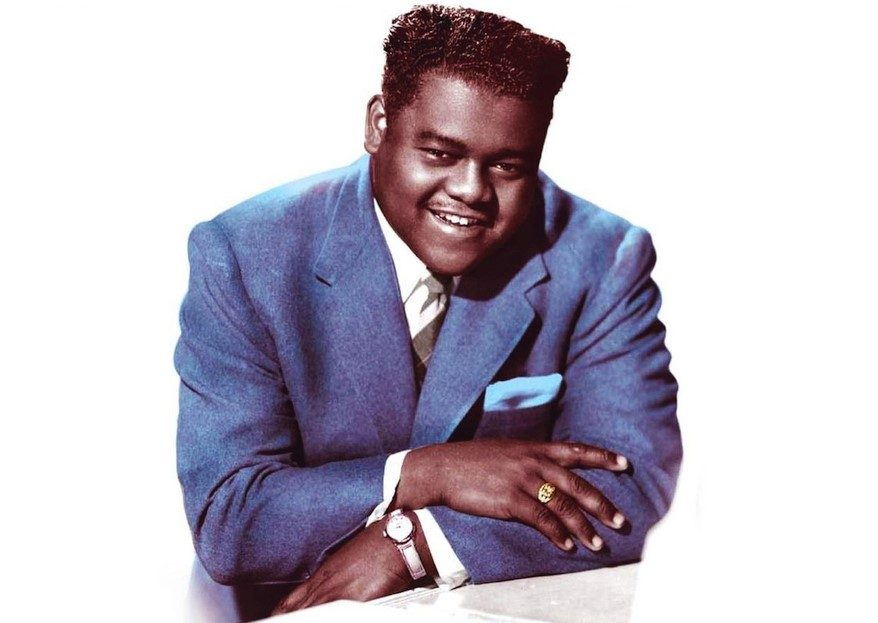 Fats Domino Press Photo (From Album Cover) 1
