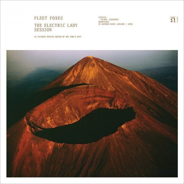 Fleet Foxes Record Store Day