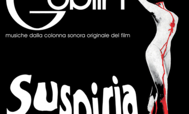 Goblin Announces Reissuing Of Suspiria Soudtrack For 40th Year Anniversary