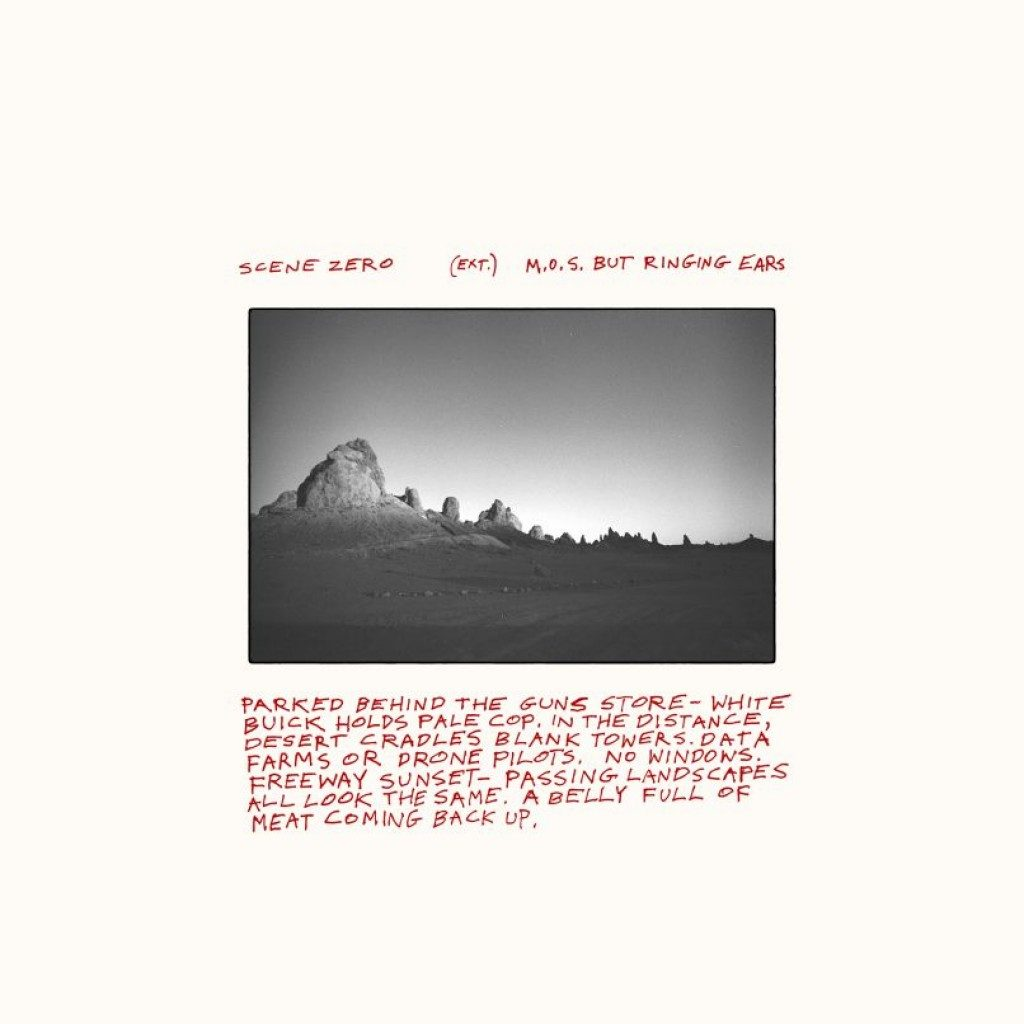 Godspeed You! Black Emperor - Luciferian Towers
