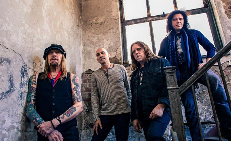 Gov't Mule to Perform Pink Floyd Hits as Dark Side Of The Mule on Summer 2018 Tour Dates with The Avett Brothers