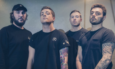 I Prevail @ Concord Music Hall (10/09)