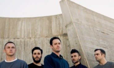 Ceremony and Nothing Announce Winter 2017 Tour Dates