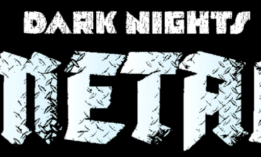 DC Announces Soundtrack EP Inspired by Dark Knights: Metal