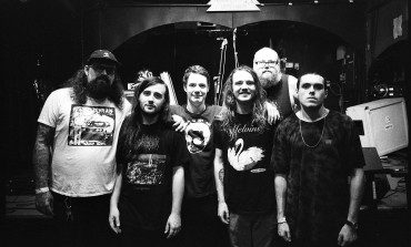 """The Body & Full of Hell Join Together to Release New Song """"Farewell, Man"""""""