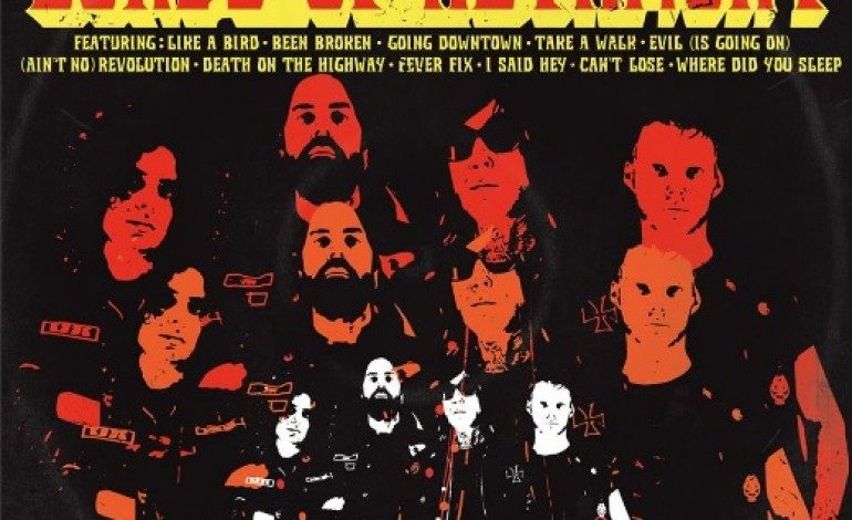 Lords of Altamont – The Wild Sounds of the Lords of Altamont