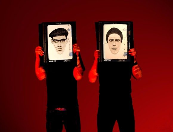 Meat Beat Manifesto Announce Fall 2018 Tour Dates