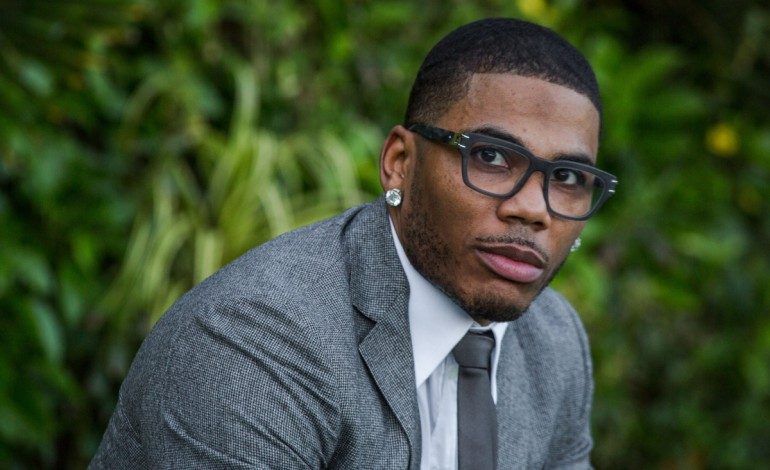 Nelly Arrested While Touring on Charges of Second Degree Rape