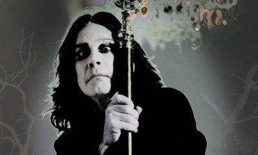 Ozzy Osbourne Claims He Has Seven Written Songs For His Next Solo Album