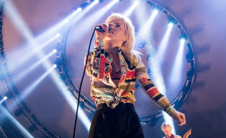 "Hayley Williams Gives Bjork's ""Unison"" an Acoustic Spin"